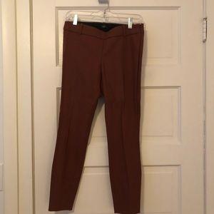 J.Crew Wool Minnie Pants